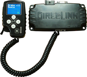 Electric Brake Controller >> Direclink Brake Controller