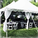 Event Tent Tie Downs