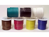 16 Gauge Wire Kit (7-100' Spools)