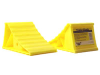 Wheel Chocks (pkg. of 2)