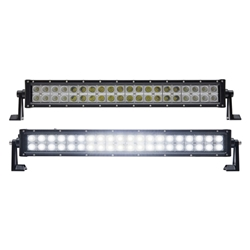 "LED 22"" Spot/Flood Light Bar"