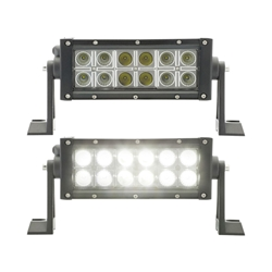 "9"" LED Light Bar"