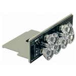 Clear Middle Take Down Light Module With 6 LED 3024639